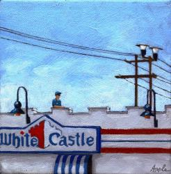 Above the American Tradition - White Castle