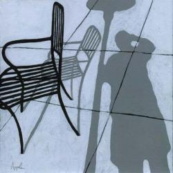 Cafe Shadows