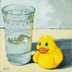 Duck &amp; Water