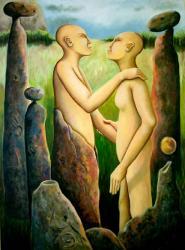 Love of Stone