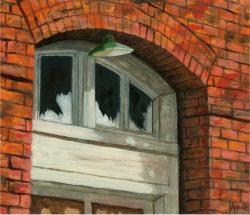 Old Window #2