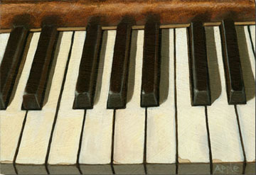 Tinkling of the Ivories