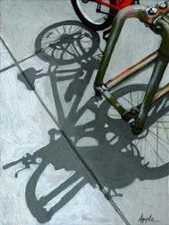 Bicycle & Shadow