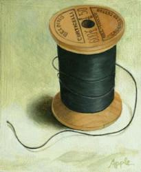 Old Spool of Thread