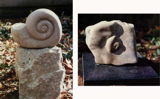 Stone Circle Pieces